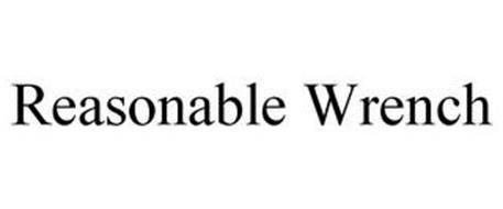 REASONABLE WRENCH