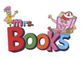 MRS. BOOKS