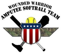 WOUNDED WARRIOR AMPUTEE SOFTBALL TEAM