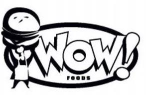 Wow foods trademark of wow foods llc serial number for Renew nc fishing license