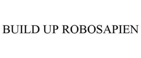 BUILD UP ROBOSAPIEN