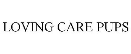 LOVING CARE PUPS