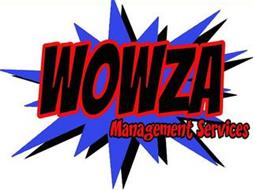 WOWZA MANAGEMENT SERVICES