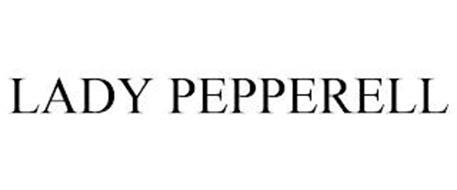 LADY PEPPERELL