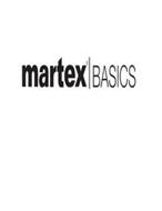 MARTEX|BASICS