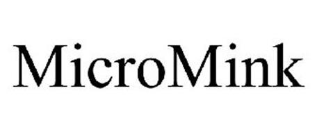 MICROMINK