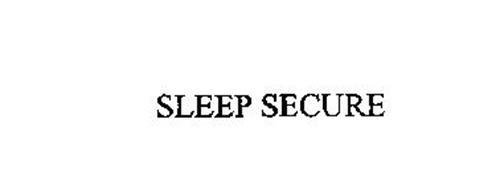 SLEEP SECURE