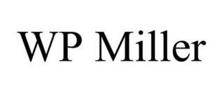 WP MILLER
