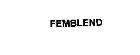 FEMBLEND