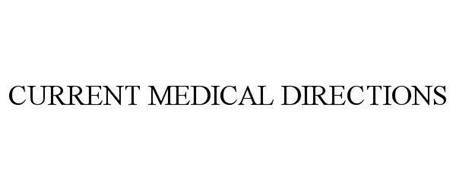 CURRENT MEDICAL DIRECTIONS
