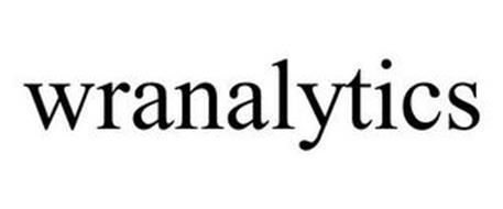 WRANALYTICS