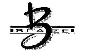 B BLAZE