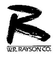 W.R. RAYSON CO.