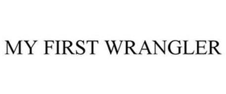 MY FIRST WRANGLER