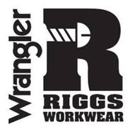WRANGLER R RIGGS WORKWEAR
