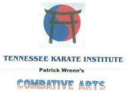 TENNESSEE KARATE INSTITUTE, PATRICK WRENN'S COMBATIVE ARTS