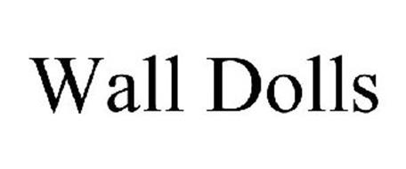 WALL DOLLS