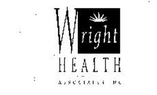 WRIGHT HEALTH ASSOCIATES INC