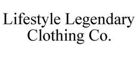LIFESTYLE LEGENDARY CLOTHING CO.
