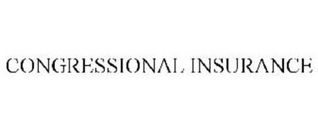 CONGRESSIONAL INSURANCE SERVICES