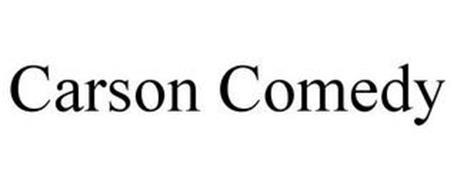 CARSON COMEDY