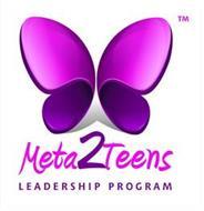 META2TEENS LEADERSHIP PROGRAM
