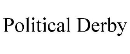 POLITICAL DERBY