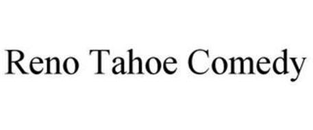 RENO TAHOE COMEDY