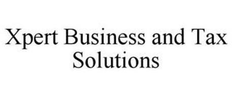 XPERT BUSINESS AND TAX SOLUTIONS