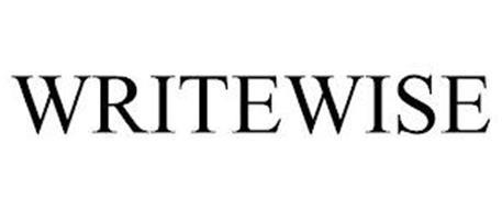 WRITEWISE