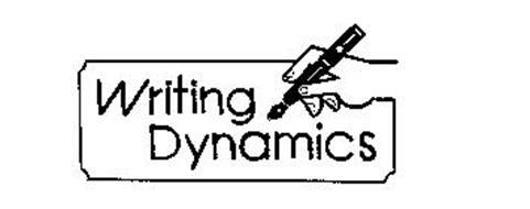 WRITING DYNAMICS