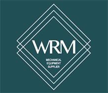 WRM MECHANICAL EQUIPMENT SUPPLIER