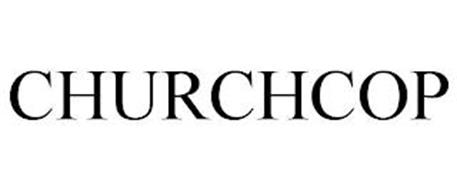 CHURCHCOP