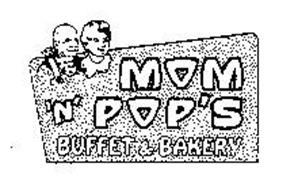MOM 'N' POP'S BUFFET & BAKERY