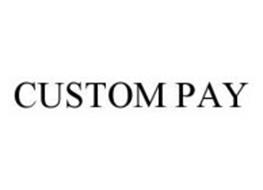 CUSTOM PAY