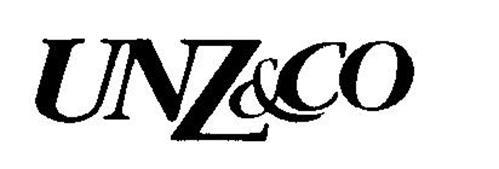 UNZ & CO