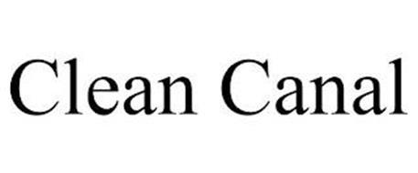 CLEAN CANAL