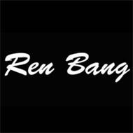 REN BANG