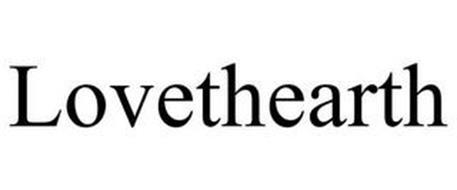 LOVETHEARTH