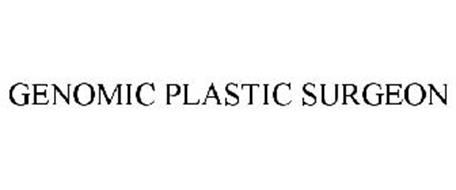 GENOMIC PLASTIC SURGEON