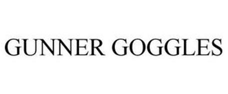 GUNNER GOGGLES