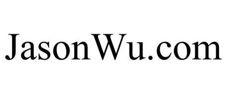 JASONWU.COM