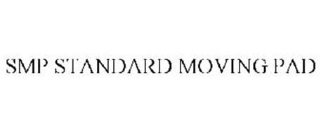 SMP STANDARD MOVING PAD