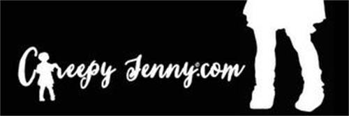 CREEPY JENNY.COM