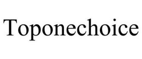 TOPONECHOICE