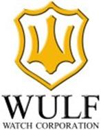 WULF WATCH COMPANY