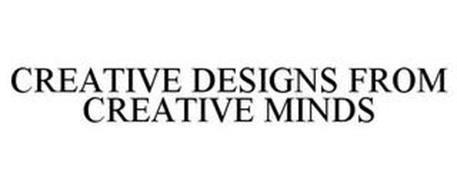 CREATIVE DESIGNS FROM CREATIVE MINDS