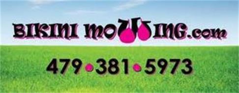 BIKINI MOWING.COM