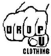 DROP U