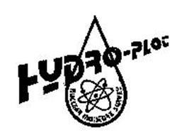 HYDRO-PLOT NUCLEAR MOISTURE SYSTEM